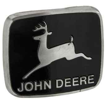 EMBLEMAT JOHN DEERE AR77663
